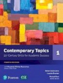 Solorzano, Helen S.; Frazier, Laurie L. - Contemporary Topics 1 with Essential Online Resources - 9780134400648 - V9780134400648