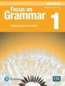 Schoenberg, Irene - Focus on Grammar 1 Workbook - 9780134579375 - V9780134579375