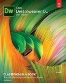 Maivald, Jim - Adobe Dreamweaver CC Classroom in a Book (2017 release) - 9780134664286 - V9780134664286