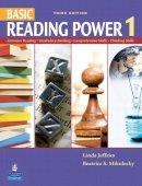 Jeffries, Linda; Mikulecky, Beatrice S. - Basic Reading Power 1 - 9780138143893 - V9780138143893