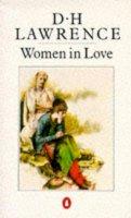 Lawrence, D.H. - Women in Love - 9780140014853 - KDK0015035