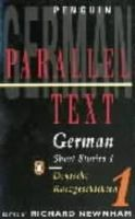 Various - German Short Stories - 9780140020403 - KTG0003753