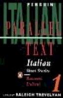 Various - Italian Short Stories - 9780140021967 - V9780140021967