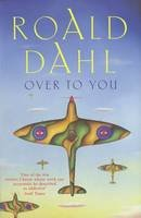 Dahl, Roald - Over to You: Ten Stories of Flyers and Flying - 9780140035742 - KIN0031706