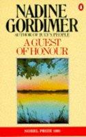 Gordimer, Nadine - A Guest of Honour - 9780140036961 - KSG0020780