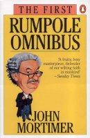 Mortimer, John - The First Rumpole Omnibus - 9780140067682 - V9780140067682