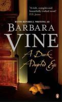 Vine, Barbara - A Dark-adapted Eye - 9780140086362 - KEX0280057