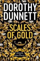 Dunnett, Dorothy - Scales of Gold - 9780140112665 - V9780140112665