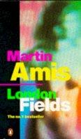 Amis, Martin - London Fields - 9780140115710 - KOC0023801