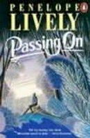 Lively, Penelope - Passing On - 9780140119329 - KAK0006650