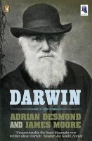 Desmond, Adrian, Moore, James R - Darwin - 9780140131925 - KSS0005997