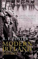 Foster, R. - Modern Ireland 1600-1972 - 9780140132502 - 9780140132502
