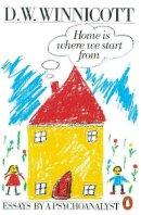 Winnicott, D. W.; Winnicott, Clare - Home is Where We Start from - 9780140135633 - V9780140135633