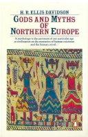 Davidson, Hilda Ellis - Gods and Myths of Northern Europe - 9780140136272 - V9780140136272