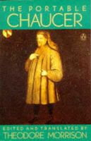 Chaucer, Geoffrey - The Portable Chaucer (Penguin Classics) - 9780140150810 - KCD0007688