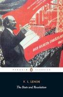 Lenin, V.I. - The State and Revolution - 9780140184358 - V9780140184358
