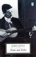 James Joyce - POEMS AND EXILES - 9780140185553 - V9780140185553