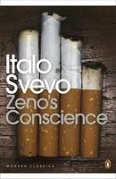 Svevo, Italo - Zeno's Conscience - 9780140187748 - V9780140187748