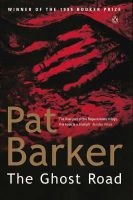 Barker, Pat - The Ghost Road - 9780140236286 - KOC0017542