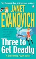 Evanovich, Janet - Three to Get Deadly (Stephanie Plum 03) - 9780140256086 - V9780140256086