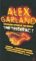 Garland, Alex - The Tesseract - 9780140258424 - KRA0010183