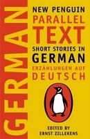 None - Short Stories in German / Erzählungen auf Deutsch (New Penguin Parallel Texts) - 9780140265422 - V9780140265422