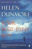 Dunmore, Helen - Your Blue-eyed Boy - 9780140272178 - KHS1035456