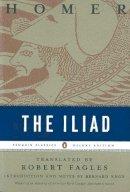 Homer - The Iliad (Penguin Classics Deluxe Edition) - 9780140275360 - V9780140275360