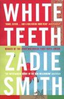 Smith, Zadie - White Teeth - 9780140276336 - 9780140276336