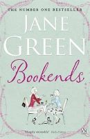 Green, Jane - Bookends - 9780140276527 - KDK0011429