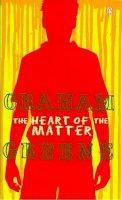 Greene, Graham - The Heart of the Matter - 9780140278750 - KSS0007524