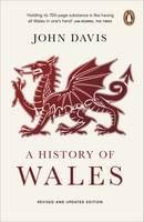 Davies, John - History of Wales - 9780140284751 - V9780140284751