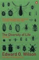 Wilson, Edward O. - The Diversity of Life - 9780140291612 - KKD0001853