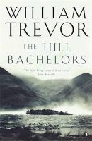 Trevor, William - The Hill Bachelors - 9780140294699 - KKD0005821