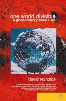 Reynolds, DR David - One World Divisible - 9780140295108 - KKD0001427