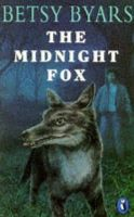 Byars, Betsy - The Midnight Fox - 9780140308440 - KI20002221