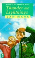 Mark, Jan - Thunder and Lightnings (Puffin Books) - 9780140310634 - KTK0092181