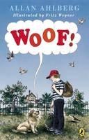 Ahlberg, Allan - Woof! - 9780140319965 - V9780140319965