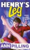 Ann Pilling - Henry's Leg - 9780140329780 - KRS0017101