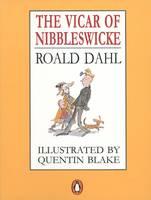 Dahl, Roald - The Vicar of Nibbleswicke (Puffin Books) - 9780140348910 - V9780140348910