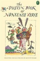 Blake, Quentin - The Puffin Book of Nonsense Verse - 9780140366600 - V9780140366600