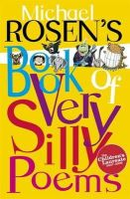 Rosen, Michael - Michael Rosen's Book of Very Silly Poems - 9780140371376 - V9780140371376