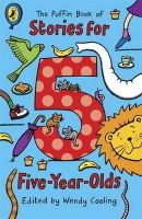 Wendy Cooling - Puffin Bk of Stories for 5 Yr-Olds (Young Puffin Read Aloud) - 9780140374582 - 9780140374582