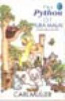 MULLER, CARL - Python of Pura Malai and Other Stories - 9780140377965 - V9780140377965