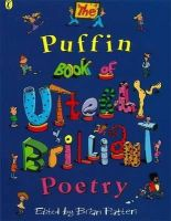 Brian Patten - The Puffin Book of Utterly Brilliant Poetry - 9780140384215 - V9780140384215