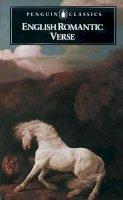 Wright, David - English Romantic Verse - 9780140421026 - V9780140421026