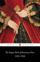 Woudhuysen, H. - The Penguin Book of Renaissance Verse - 9780140423464 - V9780140423464