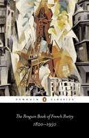 Various - The Penguin Book of French Poetry - 9780140423853 - V9780140423853