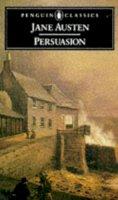 Harding, D., Austen, Jane - Persuasion: With a Memoir of Jane Austen - 9780140430059 - KCD0041884