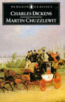 Dickens, Charles, Furbank, P. - Martin Chuzzlewit (English Library) - 9780140430318 - KKD0006370